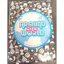 DIARIO AROUND THE WORLD