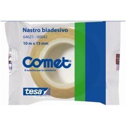 NASTRO ADESIVO TRASPARENTE COMET TESA