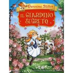 IL GIARDINO SEGRETO GERONIMO STILTON