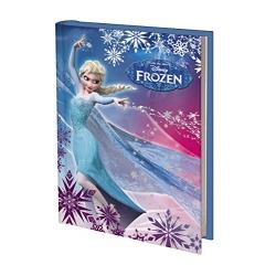 Diario 10 Mesi Frozen